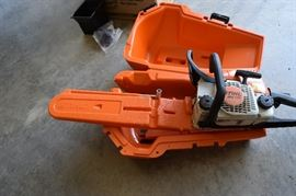 Stihl MS 170 Chain Saw