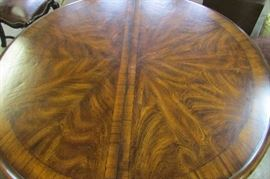 60 inch round table top Beautiful!