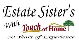 Estate Sisters provides turnkey services for those who need to liquidate their property because of a death, transitioning a love one, or relocate, a divorce or just down sizing to a smaller resident.  We can Help.