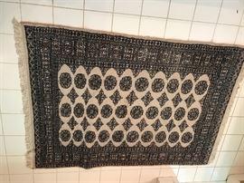 Nice wool rug