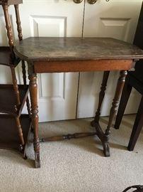 Nice vintage table