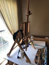 Great easel