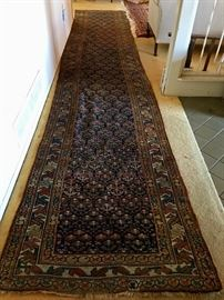 Persian-runner 16feet