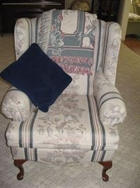 Matching Side Chair...