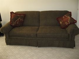 Nice La-Z-Boy Sleeper Sofa...