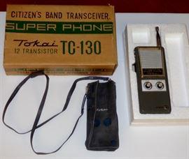 VINTAGE JAPAN TOKAI TC-130 SUPER PHONE