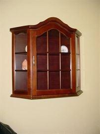 Nice wall cabinet