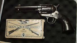 Rare Colt 41 Cal. Thunder