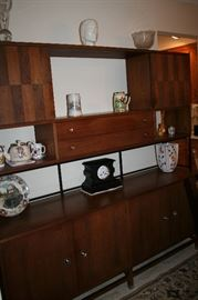Stanley mid-century sideboard.