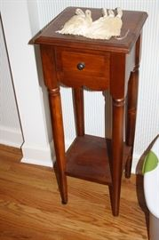 Nice small side table