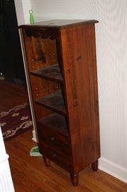 Nice vintage shelves