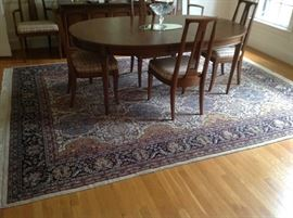Area Rug - price TBD