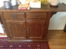 Thomasville Dining  Serving Table