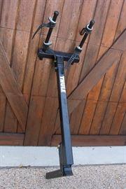 Thule Bike Rack:  $150.00