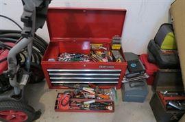 Craftsman Tool Boxes