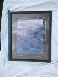 Julie Kramer Cole Framed Print https://ctbids.com/#!/description/share/22341