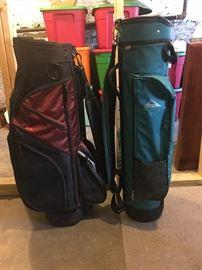 golfs bags