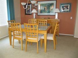 Ovations Dining Room Set