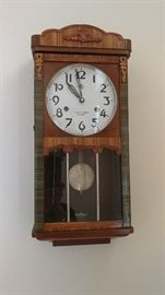 This clock maybe for you.