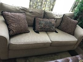 Sofa from Haverty's