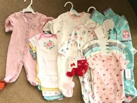 New with Tags Baby clothing