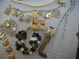 Jewelry (minus charm bracelet)