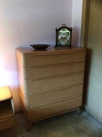 Heywood Wakefield chest of drawers