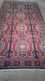 Many stunning Oriental Rugs