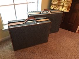 Hartman Luggage set