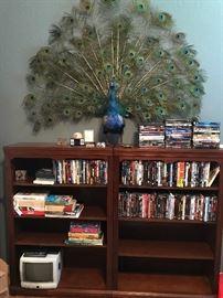 Huge selection, HUGE of DVDs
