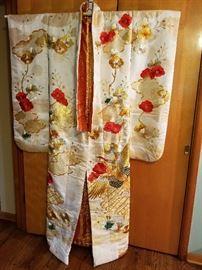 Vintage wedding komodo