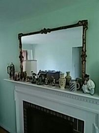 Mirror, Hummel, Steins, and More