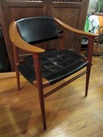 Rastad & Relling 56/2 Bambi chair