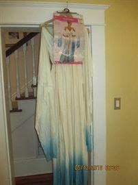 Women's Costume - Goddess Size L