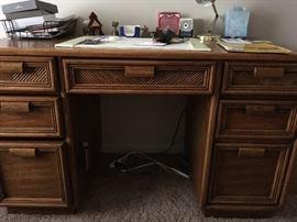 Beautiful desk