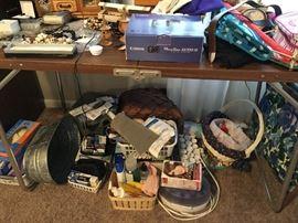Many miscellanous items