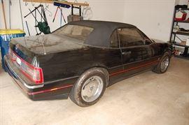 1990 Cadillac Allante | Approx. 80K | - more photos coming soon!
