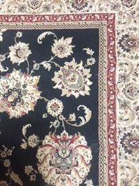Many different kinds of Quality Rugs -Clean