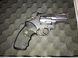 S&W 357 Magnum Model 686P