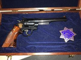 S&W 44 Magnum 50th Anniversary