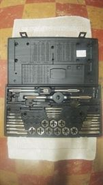 Craftsman Tap and Die Set 23 Piece