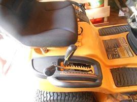 Cub Cadet Mower/Tractor