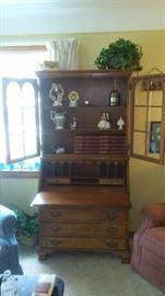 Several vintage collectibles