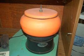 Tumbler for polishing stones