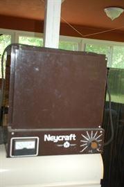 Neycraft oven