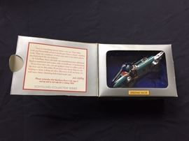 Schylling Speedway Racer Collectible.