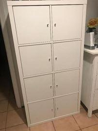 Ikea Storage Cubes (x2)