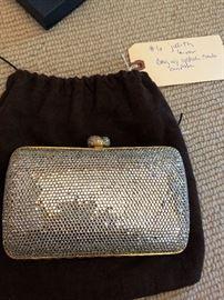 Fabulous Judith Leiber Bag