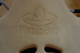 Pedal boat Water Bee