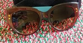 Authentic and brand new GUCCI SUNGLASSES!